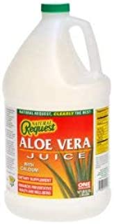 Best natural request aloe vera juice 1 gallon Reviews