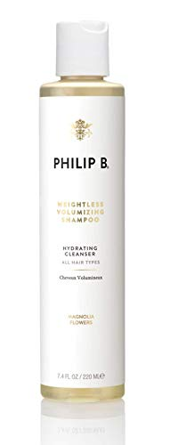 Philip B Weightless Volumizing Shampoo (All Hair Types) 220ml