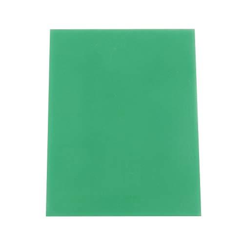 Alucy Tallado Verde Joyas Cera Grabado Herramienta