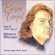 Bryn Terfel Sings Welsh Folk Songs