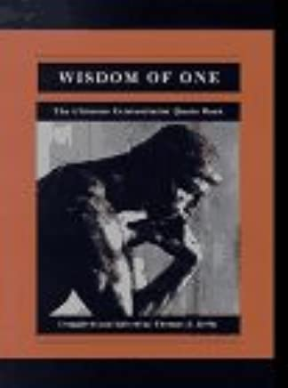 Wisdom of One: The Ultimate Existentialist Quote Book