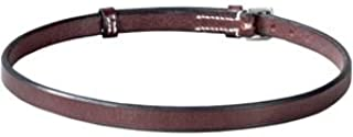 Dover Saddlery Replacement Flash Strap, Walnut