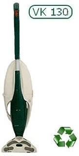 Ricondizionato Vorwerk Folletto VK 131 Scopa Elettrica Aspirapolvere