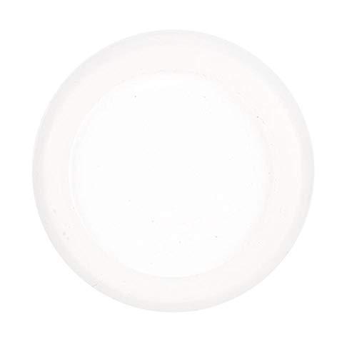 nobrand Aquarium Bubble Stone Durable Air Stone Bubble Disk CO2 Air Oxygen Diffuser Atomizer Slice High Dissolved Oxygen Diffuser for Fish Tank