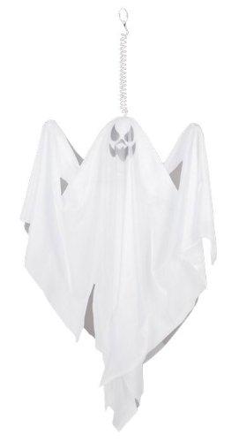 Décoration à suspendre fantà´me Halloween - taille - Taille Unique - 219144