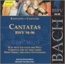 Church Cantatas-Volume. 30