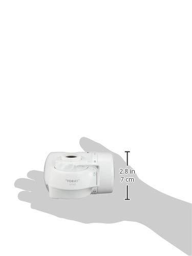 東レトレビーノ浄水器蛇口直結型(7項目クリア/30%節水)日本製スリムSX705Tスーパーシリーズ