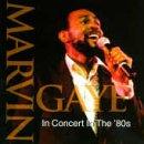 Songtexte von Marvin Gaye - In Concert in the '80s