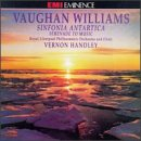 Williams: Sinfonia Antartica / Serenade to Music
