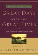 Download Great Days with the Great Lives (Great Lives from God's Word) B000H2MU2W