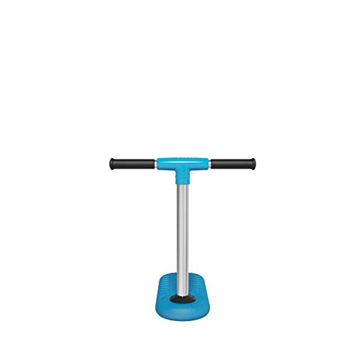 indo Bug Trampolin Scooter 2021 Blue, 400mm - 2