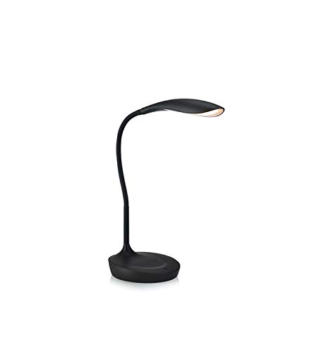 Mark Slöjd 106094 Lampe de bureau, Integrated, argent
