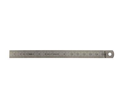 Limit - Regla de acero 100 mm