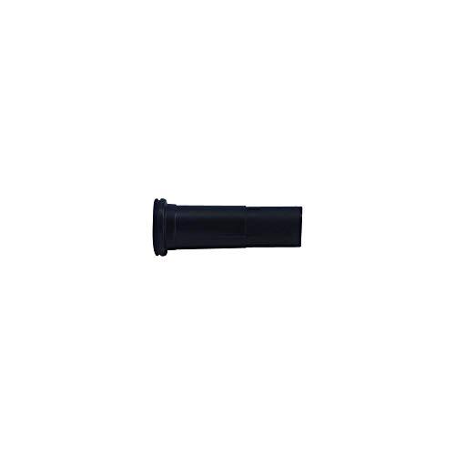 Zündapp Ansauggummi 35/38 mm für wassergekühlte KS 50 WC Typ 530 Ansaugrohr Filterkammer