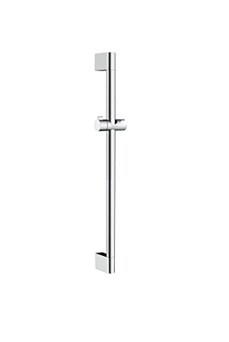 hansgrohe Unica' Croma Duschstange 0,65m, Chrom