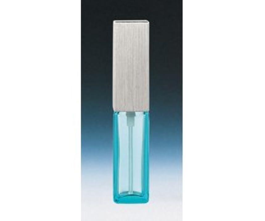 パラメータうつりんごヤマダアトマイザー メンズ アトマイザー 香水 携帯用 詰め換え用付属品入り 15493