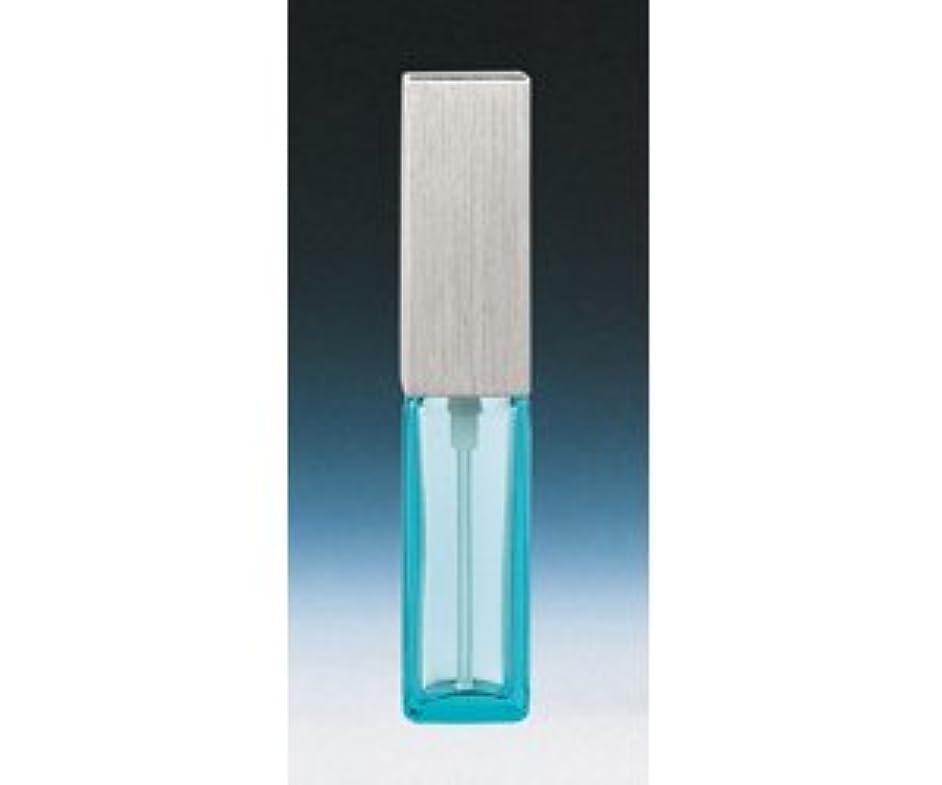 内なるかろうじて家主ヤマダアトマイザー メンズ アトマイザー 香水 携帯用 詰め換え用付属品入り 15493
