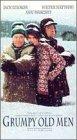 Grumpier Old Men [USA] [VHS]