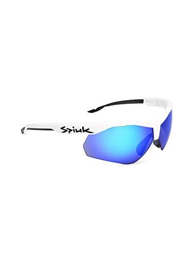 Gafas Spiuk Ventix-K Espejo Azul-Blanco 2021
