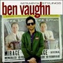 ben vaughn instrumental stylings
