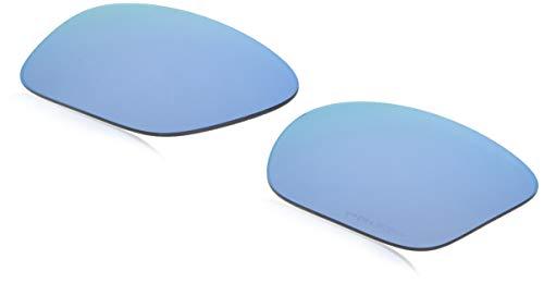 Oakley AOO9361LS Gafas de lectura, Prizm Deep Water Polarized, 0 para Hombre