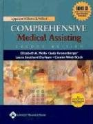 Lippincott Williams & Wilkins' Comprehensive Medical Assisting - With CD