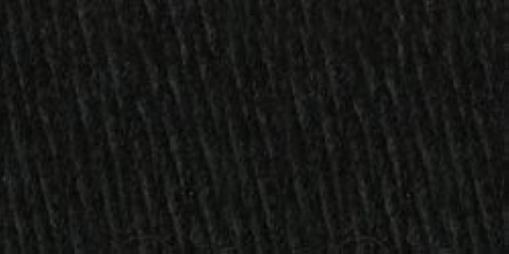 Bulk Buy: Lion Brand Hometown USA Yarn (3-Pack) Oakland Black 135-153
