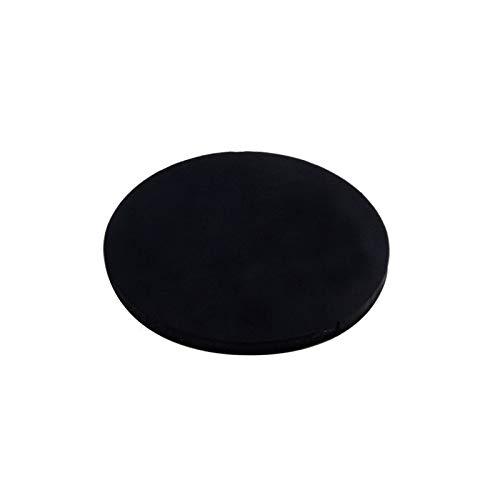 QINGRUI Seal kit 10pcs / Schwarze Gummi-Flachdichtung Plain Kissen Massivgummidichtungsring Dichtung 10mm ~ 50mm OD NBR Flachdichtung Unterlegscheibe Strong and Sturdy (Size : 20x3mm)