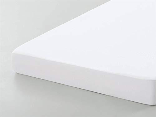 Belnou matrasbeschermer Altea - bed 80 cm - lengte 190 cm