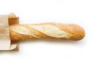 BAGUETTE BREAD FRESH BAKED BAKERY EACH (1)
