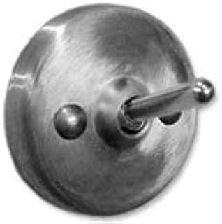 Brey-Krause Anti-Ligature Security Hook - Concealed Mount