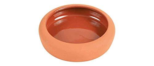 Trixie Keramik-Schüssel mit abgerundetem Rand - 2