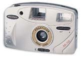 Praktica M10 Kleinbild-Kompaktkamera