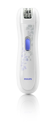 Philips HP6365/03 Épilateur SatinTouch
