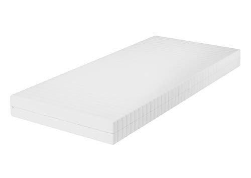 Erst-Holz® 80.011-09-220 Matratze Komfortschaum 90x220 Sondermaß für übergroße Betten