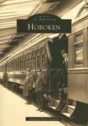 Hoboken (Images of America (Arcadia Publishing))