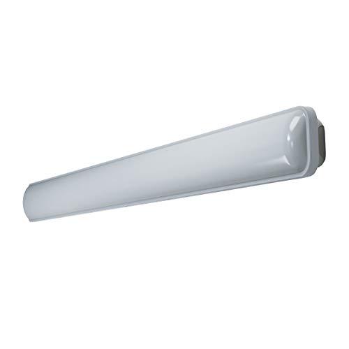 LEDVANCE LED Feuchtraum-Leuchte, Leuchte für Außenanwendungen, Kaltweiß, 1180 mm x 86,0 mm x 66,0 mm, SubMARINE Integrated