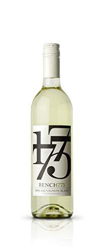 Bench 1775, 2016 Sauvignon Blanc WeißWein Trocken, Kanadischer Wein - Okanagan Valley, BC VQA Kanada (1x0,75 l)