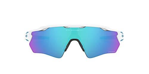 Oakley 0OJ9001 Gafas, Polished White, 31 para Hombre