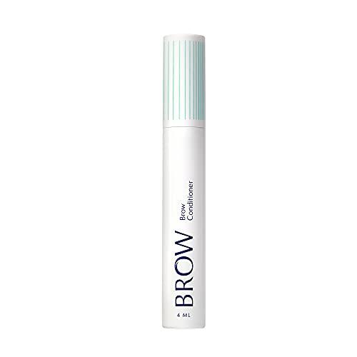ORPHICA BROW Serum Cejas Crecimiento 4 ml | Serum Acelerador del Crecimiento de Cejas | Acondicionador para Cejas Fuertes y Nutridas | Eyebrow Serum | Dermatológicamente Comprobado