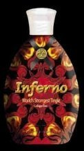 2010 Inferno Critical Intensity Ultra Tingle Skin Firming 11 oz by Ultimate