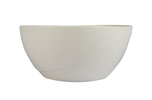 Mojito Design Linea Ciotola, Bianco