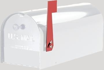 Stahl Gr ELITE Original U.S Mailbox T1 bronze