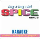 Sing-a-long with Spice Girls