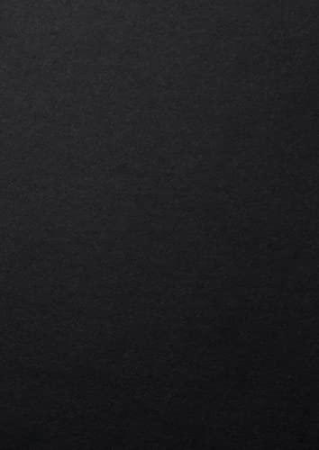 Cuaderno hojas negras scrapbook: Libreta para dibujar, Scrapbooking y album de fotos con papel negro. Grande A4. 100 páginas. Regalo de bebés, cumpleaños, aniversario, invitados boda, comunion niños