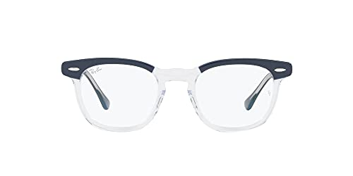 Ray-Ban Gafas de Vista HAWKEYE RX 5398 Crystal Blue 48/21/145 unisex