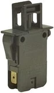 SAIA-BURGESS XTD22AZ1 Door Switch, Plunger, 1NO, 16.5A, 250V