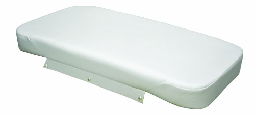 Wise Cooler Coussin d'assise, Cuddy White, 35-Quart
