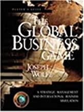 Global Business Game: A Simulation in Strategic Management and International Business