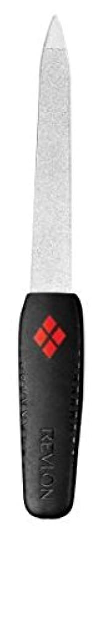 完全に乾く安心させる知覚Revlon (レブロン)エミリー ファイル 爪ヤスリ (Model.34510) [並行輸入品]